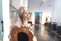 Museu de Arte de Mato Grosso, Cuiaba, Brazil