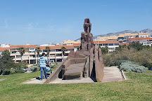 Parc Balneaire du Prado, Marseille, France