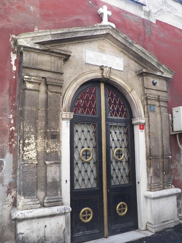 Aziz Yahya Türk Ortodoks Kilisesi