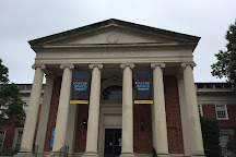 Morehead Planetarium and Science Center, Chapel Hill, United States