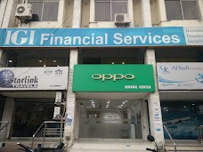 Oppo Service Center Islamabad