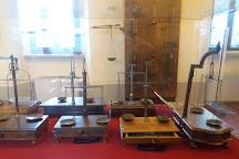 Museo delle Bilance, Monterchi, Italy