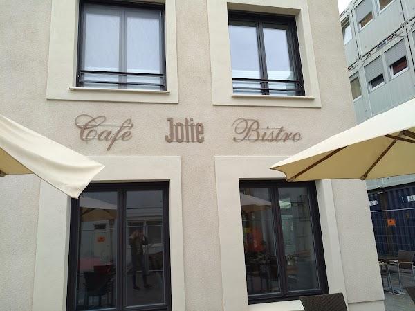 Cafe Jolie Watmarkt 7 93047 Regensburg Deutschland