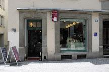 Glen Fahrn 'the Pearl' Zurich, Zurich, Switzerland