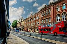 Bristol Insight, Bristol, United Kingdom