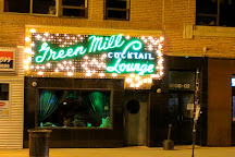 Green Mill, Chicago, United States