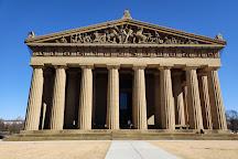 Nashville Parthenon, Nashville, United States