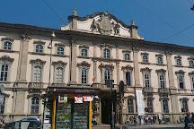 Palazzo Litta Modignani, Milan, Italy