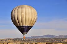 The Balloon Company, Madrid, Spain