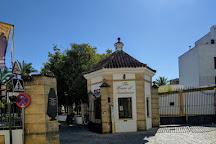 The House of Sandeman Jerez, Jerez De La Frontera, Spain
