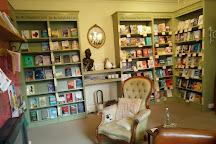 Mr B's Emporium Of Reading Delights, Bath, United Kingdom