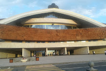 Karen Demirchyan Sports and Concerts Complex, Yerevan, Armenia