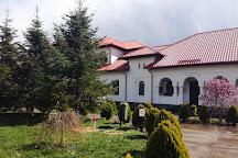 Ghighiu Monastery, Ghighiu, Romania