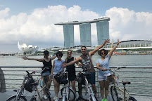 Let's Go Bike Singapore, Singapore, Singapore