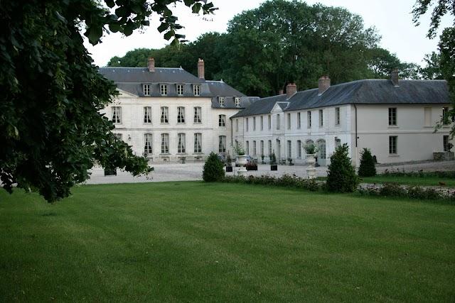 Chateau de Maudetour