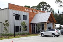 Crying Eagle Brewing Company, Lake Charles, United States