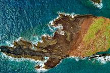 Sweetheart Rock, Lanai, United States