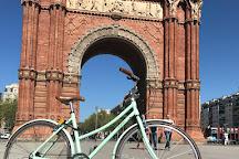 Deviant Bikes, Barcelona, Spain