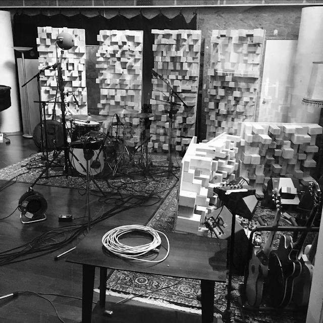 La Fonderie Studio
