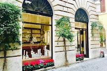 Essenzialmente Laura, Rome, Italy