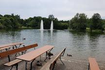 Ostpark, Munich, Germany