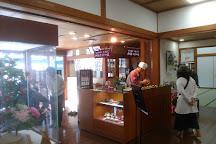 Matsue History Museum, Matsue, Japan