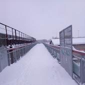 Железнодорожная станция  Saratov