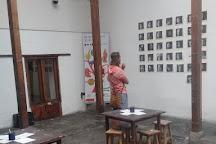 Museo Camilo Egas, Quito, Ecuador