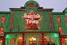 Santa's Wonderland, College Station, United States