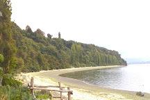 Lemuy Island, Isla Chiloe, Chile