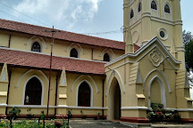 All Saints Church, Coonoor, India