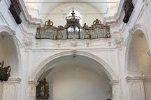 Chiesa di San Vito Martire, Ostuni, Italy