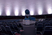 Zeiss-Planetarium, Jena, Germany