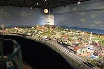 Gulf Coast Model Railroad, Fort Myers, United States