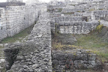Shumen Fortress, Shumen, Bulgaria
