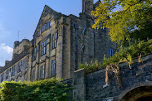 Bangor University, Bangor, United Kingdom