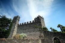 Castello Di Rezzonico, Santa Maria di San Siro, Italy