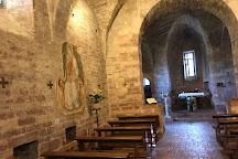 Chiesa di San Giacomo De Muro Rotto, Assisi, Italy