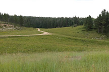 Black Hills National Forest, Custer, United States