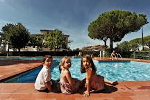 Tennis Academy Villaggio dell'Orologio, Caorle, Italy