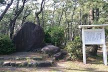 Senbonhama park, Numazu, Japan