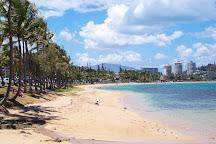 Anse Vata Beach, Noumea, New Caledonia
