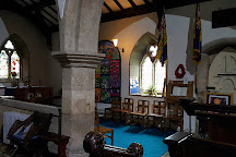 St Michael and All Angels Church, Linton-in-Craven, United Kingdom