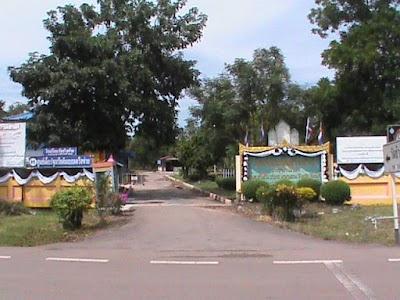Wat Chang Kham School