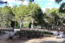 Parque Alces, Alcazar de San Juan, Spain