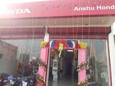 Anshu Honda Singhwara
