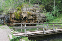 Mullerthal Trail, Mullerthal, Luxembourg