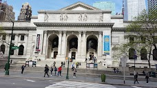 New York Public Library Mulberry Street Branch new-york-city USA