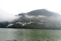 Bhimtal Lake, Bhimtal, India