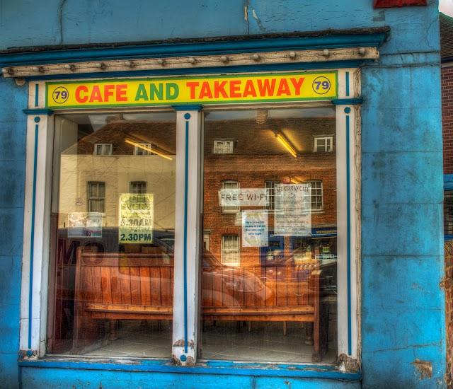 Sportsman Cafe
